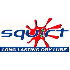 Officieel dealer van Squirt lube